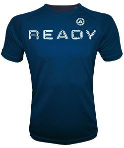 Camiseta de deporte Ready AM