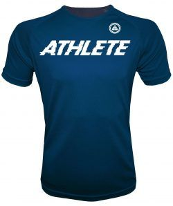 Camiseta Atleta H AM